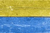 παλαιόν ιστορικόν ξύλο — Φωτογραφία Αρχείου