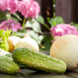 Vegetables — Stockfoto #34906979