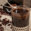 Turkish coffee. — Stock Photo #41377853