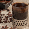 Turkish coffee. — Stock Photo #41378067