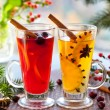 Royalty-Free Stock Photo: Christmas punch