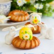 Easter cookies — Stock Photo #19757045