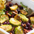 Roasted brussels sprouts — Stock Photo #29467525