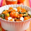 Pumpkin stew — Stockfoto