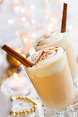 Egg Nog — Stock Photo