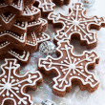 Christmas cookies — Stock Photo #31341499