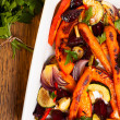 Roasted vegetables — Stock Photo #32753345