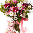 Bouquet of flowers — Stock Photo #34302723