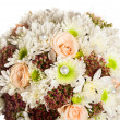Festive bouquet — Stock Photo
