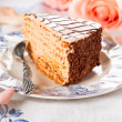 Esterhazy Torte — Stock Photo #38763029
