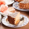 Esterhazy Torte — Stock Photo #38763047