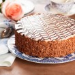 Esterhazy Torte — Stock Photo #38763077