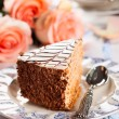 Esterhazy Torte — Stock Photo #38763121