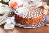 Esterhazy Torte — Stock Photo