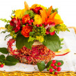 Autumn flowers — Stock Photo #50291387