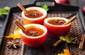 Apple cider  — Stock Photo