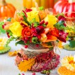 Festive table setting — Stock Photo #51114965