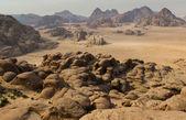 Wadi Rum, Jordan — Stock Photo
