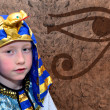 Stock Photo: Egyptiboy
