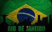 View of Rio De Janeiro — Stock Photo