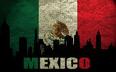 View of Mexico — Stock Photo