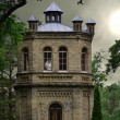 Stock Photo: Gothic chapel