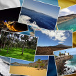 Memories of Tenerife — Stock Photo