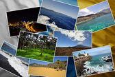 Memories of Tenerife — Stock Photo