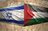 Israel and Palestine — Stock Photo