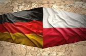 Poland and Germany — Stock Photo