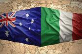 Italy and Australia — Photo
