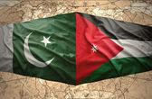 パキスタン、ヨルダン — ストック写真
