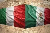 Mexico and Italy — Stock Photo