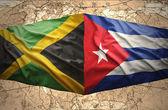 Ямайка і на Кубі — Foto de Stock