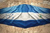 Nicaragua and Honduras — Stock Photo