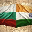 Bulgariand India — Stock Photo #40094469