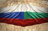 Bulgaria and Russia — Stock Photo