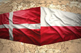 Denmark and Poland — Stock Photo