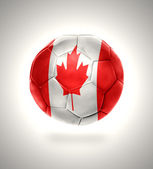 Canadian Football — Foto de Stock