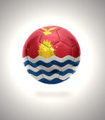 Kiribati Football — Foto Stock