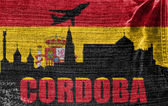 View of Cordoba — Stock Photo