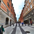 Streets of Stockholm — Stock Photo #49660289