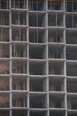 строительство высотных зданий. фон плит. — Стоковое фото