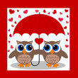 Royalty-Free Stock Imagen vectorial: Valentines day or other celebration