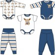 Baby wear — Stock Photo #21633765