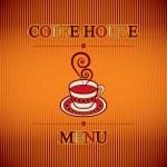 Coffe menu — Stock Vector #31853285