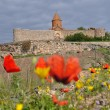 Monastery in Armenia — Stock Photo #27586091