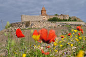 Monastery in Armenia — Stock Photo