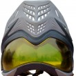 Stock Photo: Protective paintball mask