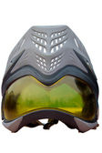 Protective paintball mask — Stock Photo